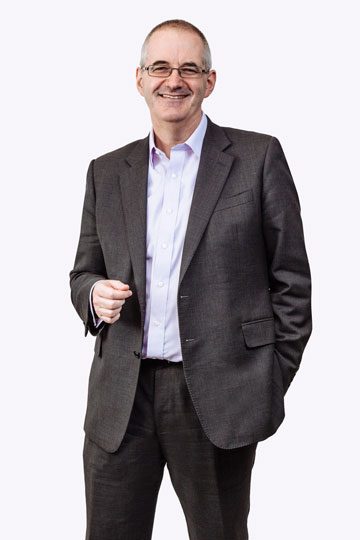 Bob McGowan-Smyth