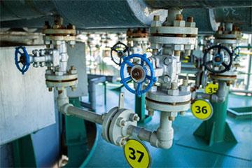 Refinery Valves