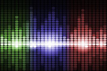 SpeechStorm Visual Audio