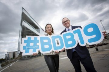 Big Data Belfast 2019